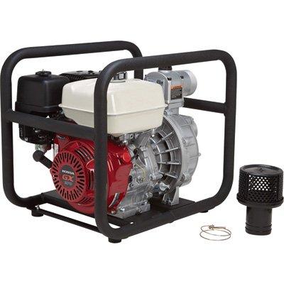 NorthStar High-Pressure Water Pump - 3in. Ports, 10,550 GPH, 116 PSI, 270cc Honda GX270 Engine (Northstar Water Filter)