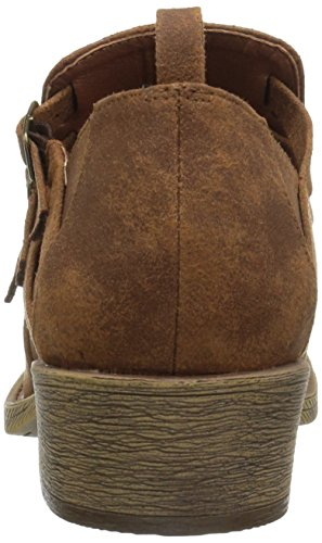 By Women's Ankle Winston Bootie Coconuts Matisse Saddle vwpq6ggx