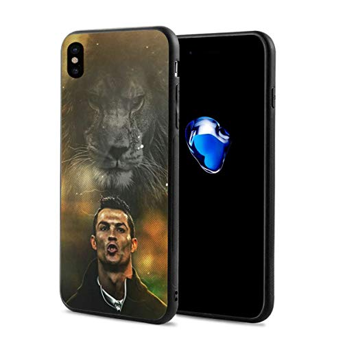 (Greatest Football Player No.7 Jersey Phone Case for iPhone 5/5s/6/6s/6 Plus/6s Plus/7/8/7 Plus/8 Plus/X)