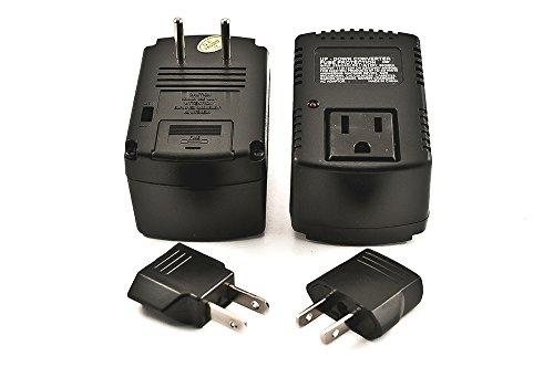 VCT VX 50 Worldwide Converter Adapters