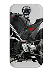 Galaxy S4 Case Bumper Tpu Skin Cover For Own A Serpent 8211 Ransom Motorcycle Accessories