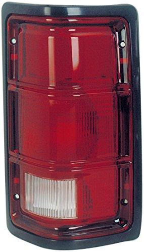 - Dorman 1610419 Dodge Dakota Passenger Side Tail Light