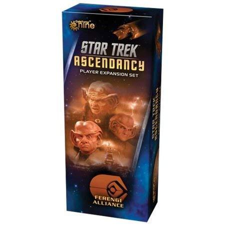Star Trek Ascendancy - Ferengi Alliance Player Expansion Set