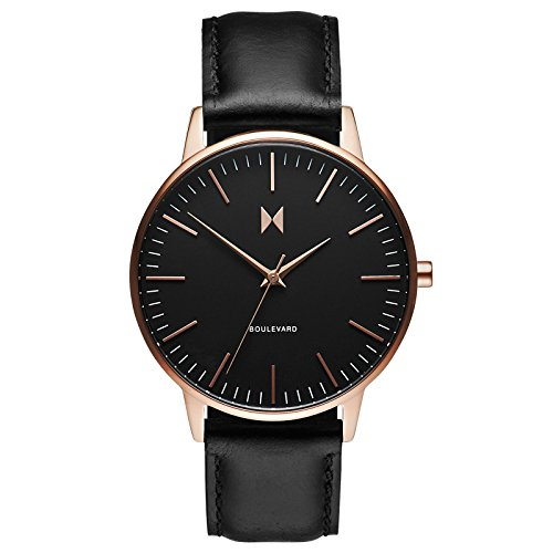 (MVMT Boulevard Watches | 38 MM Women's Analog Watch | Santa Monica)
