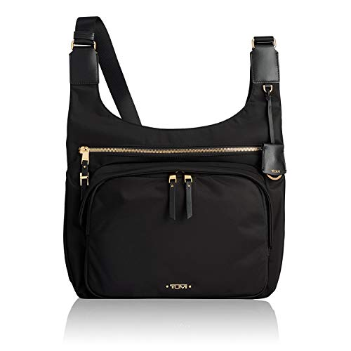 TUMI - Voyageur Siam Crossbody Bag - Messenger Bag for Women (Tumi Voyageur Capri Crossbody Black One Size)
