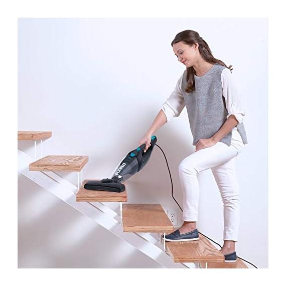 Eureka - Vacuum Cleaner 5