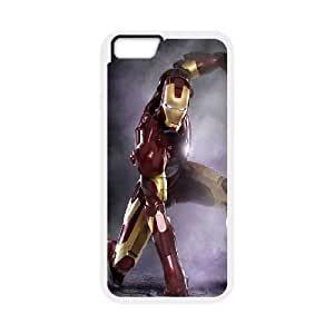 iPhone 6 Plus 5.5 Inch Protective Phone Case Iron man ONE1231255