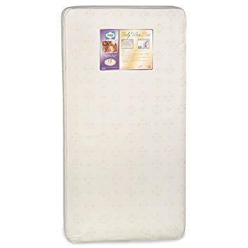 Amazon.: Sealy Baby Ultra Rest Mattress (Discontinued by