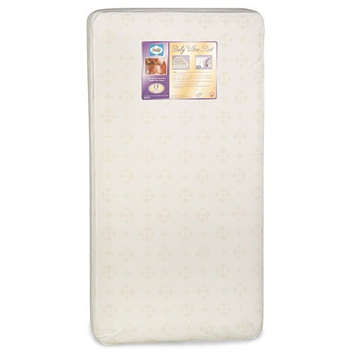Sealy Ultra Mattress Discontinued Manufacturer product image