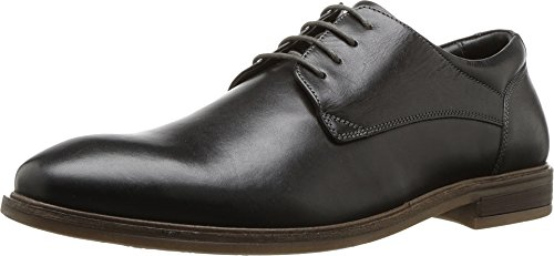 Josef Seibel Men's Myles 07 Oxford, Black, 42 EU/9-9.5 M US