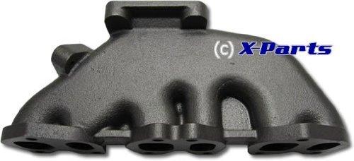 X-Parts 1034001 X Turbo Manifold: