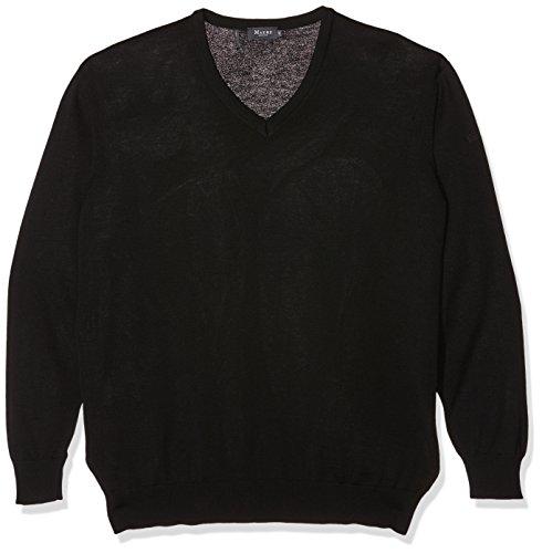 Jersey Hombre Negro 490400 Maerz black Para 595 B5Taaq