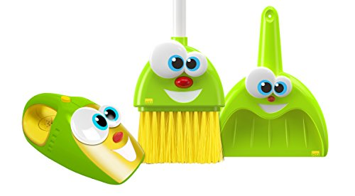 broom and dustpan toy - 4