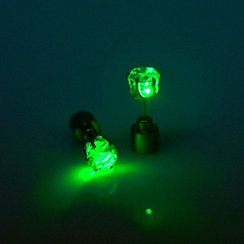 Review Flammi Bright Stylish LED