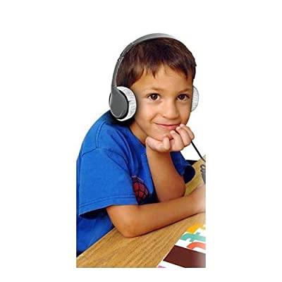 Master Carton HygenX Sanitary Headphone Covers for On Ear Headsets (600 Pair)