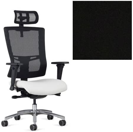 Office Master Affirm Collection AF529 Ergonomic Executive High Back Chair