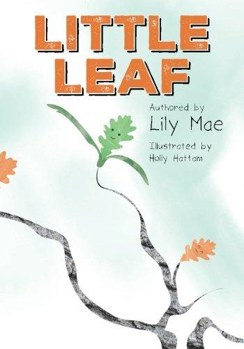 Little Leaf Little Leaf
