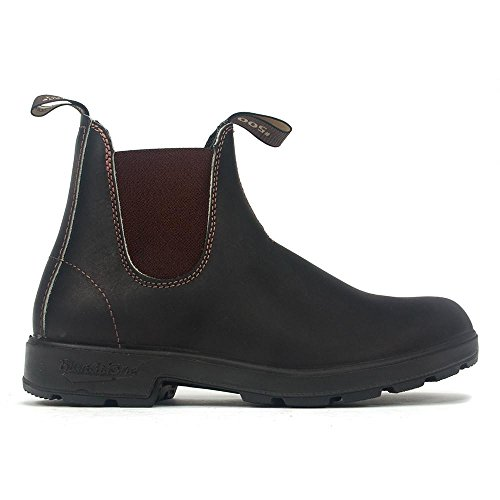 Boots 585 Classic Ankle Adults' Unisex Marrone Brown Comfort Blundstone 6xpRY1InqY