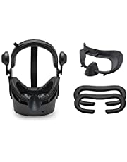 VR Cover Facial Interface & Foam Replacement for HP Reverb G2