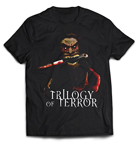 Trilogy Of Terror Exclusive T-Shirt