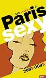 Guide du Paris Sexy par Dannam