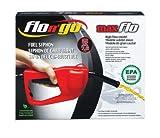 gas water pump hose - Flo N Go 08338 MaxFlo Siphon Pump