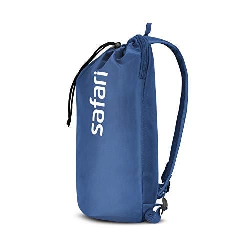 SAFARI 15 Ltrs Denim Blue Casual/School/College Backpack (DAYPACKNEO15CBDNB) 6