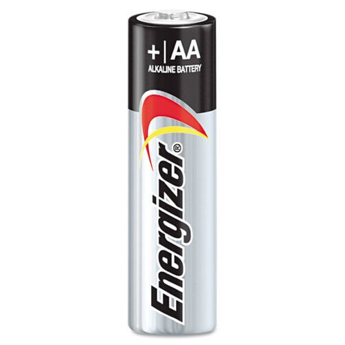(Energizer MAX Alkaline Batteries, AA, 36 Batteries/Pack)