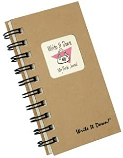 product image for Journals Unlimited M-JU-76 Write It Down - My Purse Journal