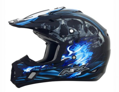 AFX Unisex Adult Off Road Helmet Style Inferno X Large product image