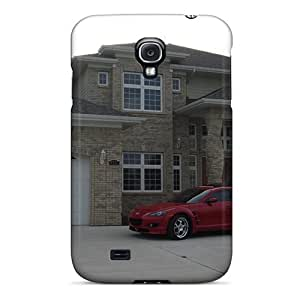 S4 Perfect Case For Galaxy - DxgYbnk6756eTokR Case Cover Skin