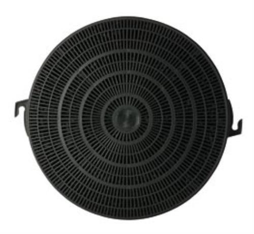 77X2984 Filtre charbon rond ø 210 x 18mm b211 boîte neutre