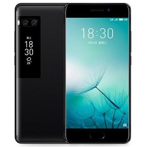 Meizu Pro 7 Dual Display, Dual Camera (4GB + 64GB)