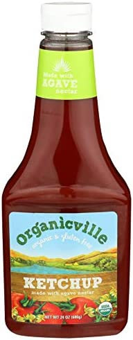 Organicville - Organic Ketchup - 24 oz.