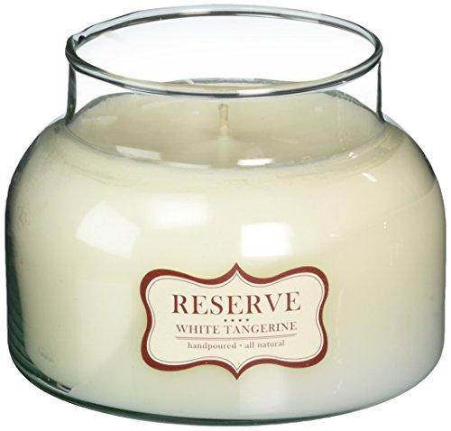 Aspen Bay White Tangerine Candle