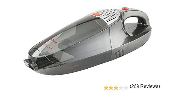 Tristar KR-3178 Aspirador para el hogar y con Enchufe para Coche ...
