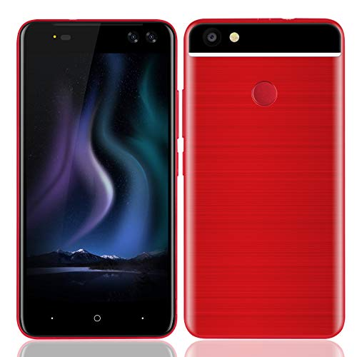 Xgody 6 Inch Android 8.1 Cellphone Unlocked Dual Camera HD (18:9) Screen Unlocked Smartphone 16GB+1GB Celulares Desbloqueados 2G/3G Network for T-Mobile/AT&T/MetroPCS - Pcs Phones From Metro Cheap