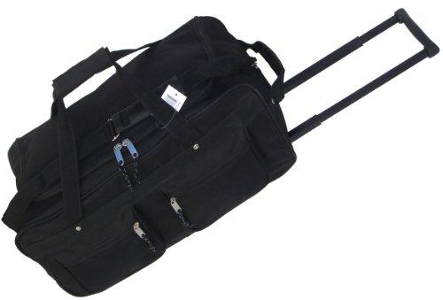 22 Rolling Duffle Bag - 8