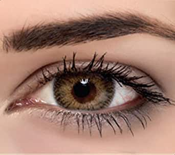 19V69 Versace Cosmetic Lenses- NATURAL GREEN