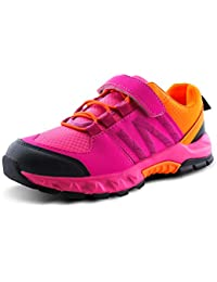 Kids Hiking Shoes Outdoor Adventure Athletic Sneakers