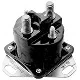 Standard Motor Products SS598 Solenoid