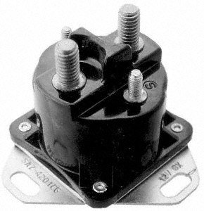 Standard Motor Products SS598 Solenoid STD:SS-598
