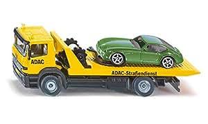 Siku  Mercedes Benz Breakdown Truck 1:55 Scale,Vehicle