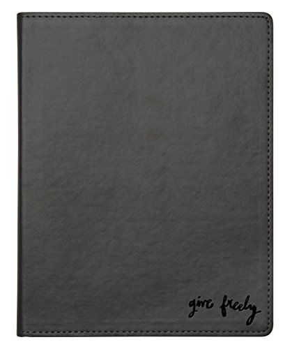 C R Gibson Debossed Leatherette Journal product image