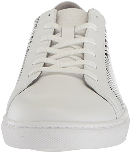 Stripes New Black Cole Kenneth Men White Sneaker Kam York X4T5qxpf