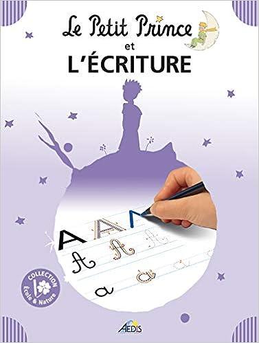 LE PETIT PRINCE ET LECRITURE 02