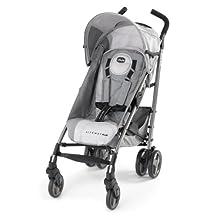 Chicco Liteway Plus Stroller, Silver