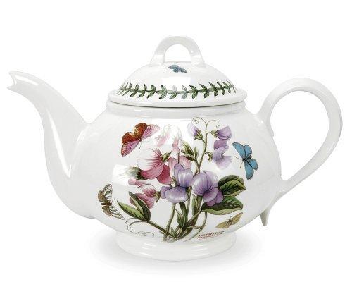 (Portmeirion Botanic Garden 34-Ounce Teapot by Portmeirion)