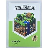 Minecraft  Keşif El Kitabı (Ciltli)