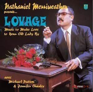 cd lovage